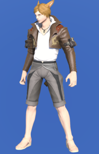 Model-Gyuki Leather Jacket-Male-Miqote.png