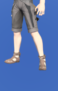 Model-Leather Duckbills of Gathering-Male-Miqote.png