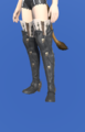 Model-Midan Boots of Striking-Female-Miqote.png
