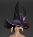 Demon Hat of Casting--Lyra2018.png