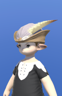 Model-Aetherial Rainmaker's Hat-Male-Lalafell.png