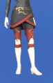 Model-Ala Mhigan Bottoms of Scouting-Female-Elezen.png
