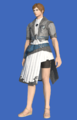 Model-Carbonweave Apron of Crafting-Male-Hyur.png