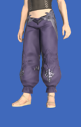 Model-Replica Dreadwyrm Slops of Scouting-Male-Hyur.png