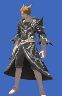 Model-The Forgiven's Robe of Healing-Male-Miqote.png