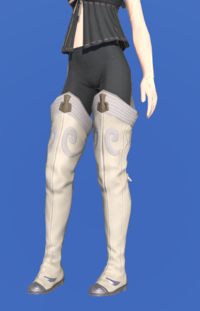 Model-Valerian Rune Fencer's Thighboots-Female-AuRa.png
