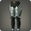 Tarnished Legs of the Silver Wolf Icon.png
