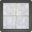 White Marble Flooring Gamer Escape Gaming News Reviews