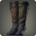 Common Makai Manhandler's Longboots Icon.png