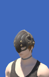 Model-Altered Boarskin Pot Helm-Male-Hyur.png
