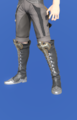 Model-Diamond Boots of Casting-Male-Miqote.png
