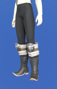 Model-Royal Volunteer's Boots of Scouting-Female-Roe.png