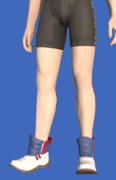 Model-Sailor Deck Shoes-Male-Hyur.png