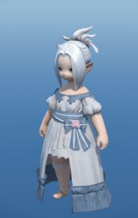 Model-Spring Dress-Female-Lalafell.png