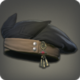 Chimerical Felt Turban of Crafting Icon.png
