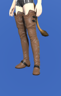 Model-Gridanian Soldier's Boots-Female-Miqote.png