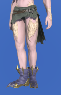 Model-Replica Dreadwyrm Shoes of Casting-Male-AuRa.png