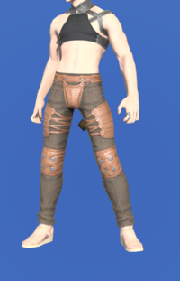 Model-Serpent Sergeant's Trousers-Male-Miqote.png