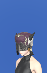 Model-Chimerical Felt Cap of Scouting-Female-Miqote.png