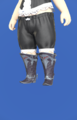 Model-Dragonskin Boots of Casting-Female-Lalafell.png