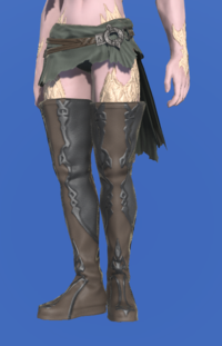 Model-Griffin Leather Thighboots of Aiming-Male-AuRa.png