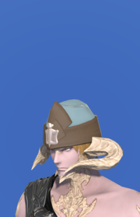 Model-Holy Rainbow Wedge Cap-Male-AuRa.png