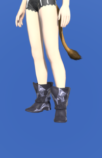 Model-Replica Dreadwyrm Boots of Scouting-Female-Miqote.png