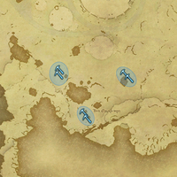 Quarrying: The Daggers