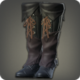 Common Makai Markswoman's Longboots Icon.png