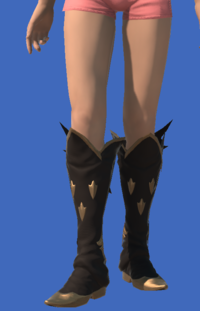 Model-Augmented Facet Boots of Healing-Female-Viera.png