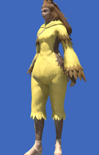 Model-Chocobo Suit-Female-Viera.png