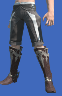 Model-Harlequin's Boots-Male-Miqote.png