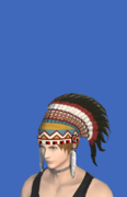 Model-New World Headdress-Male-Hyur.png