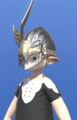 Model-Serpentskin Helm of Maiming-Male-Lalafell.png