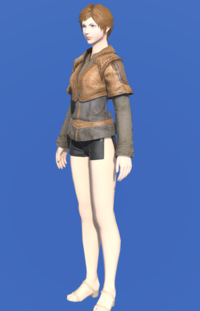 Model-Weathered Jerkin (Brown)-Female-Hyur.png