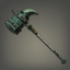 Dwarven Mythril Hammer Icon.png