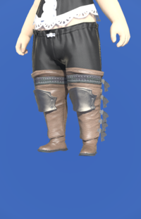 Model-Aetherial Ironclad Boots-Female-Lalafell.png