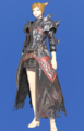 Model-Antiquated Chaos Cuirass-Female-Miqote.png