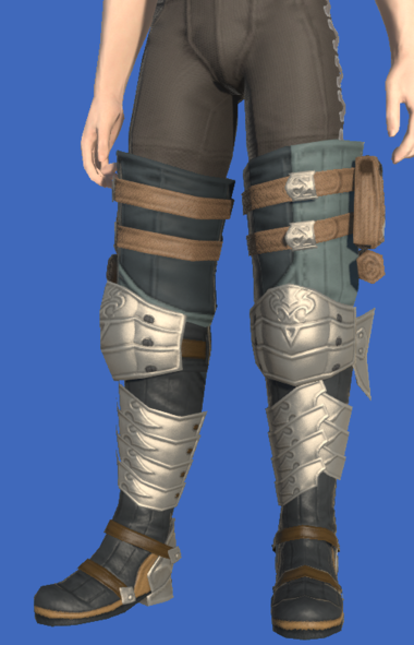 Model-Filibuster's Heavy Boots of Maiming-Male-Hyur.png
