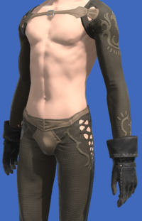 Model-YoRHa Type-53 Gloves of Aiming-Male-Elezen.png