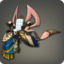 Blissful Barding Icon.png
