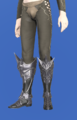 Model-Antiquated Chaos Sollerets-Male-Elezen.png
