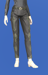 Model-Archaeoskin Breeches of Gathering-Female-Elezen.png