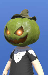 Model-Unripened Pumpkin Head-Male-Lalafell.png