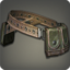 Marid Leather Belt of Maiming Icon.png