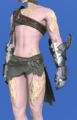 Model-Augmented Lost Allagan Gloves of Scouting-Male-AuRa.png
