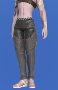Model-Diamond Trousers of Fending-Male-AuRa.png