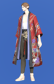 Model-Fuga Haori-Male-Elezen.png