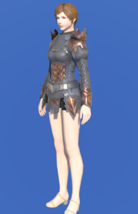 Model-Tortoiseshell Scale Mail-Female-Hyur.png