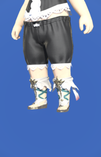 Model-True Griffin Sandals of Healing-Female-Lalafell.png